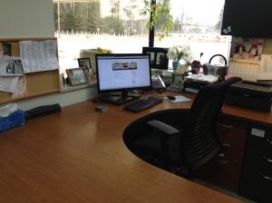 Upper Peninsula used steelcase office furniture- michigan