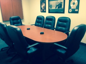 used office board room table and chairs for sale