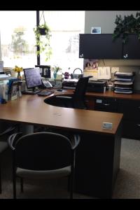 Used office furniture Northern Michigan